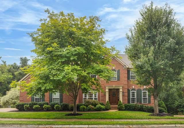 105 Abercairn Dr, Franklin, TN 37064 (MLS #RTC2291573) :: RE/MAX Fine Homes