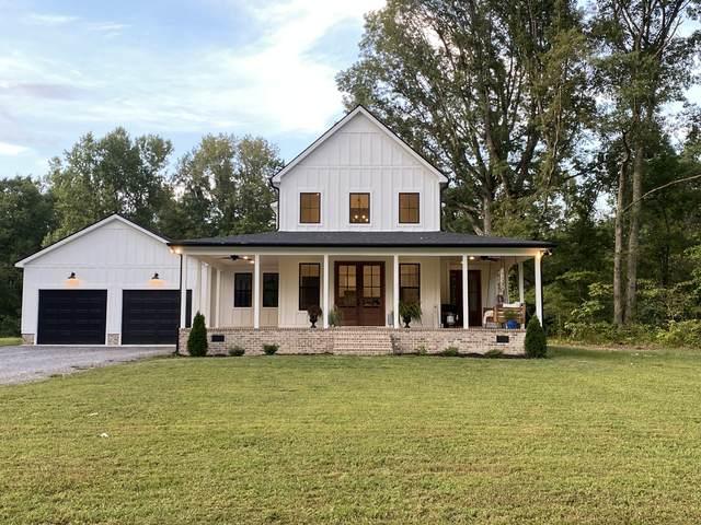 334 Cannon Way, Woodbury, TN 37190 (MLS #RTC2291574) :: John Jones Real Estate LLC