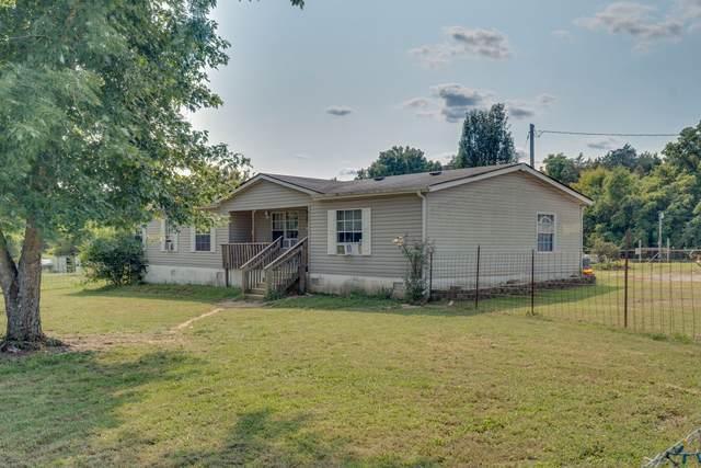 1834 Hayes Denton Rd, Columbia, TN 38401 (MLS #RTC2291615) :: Felts Partners