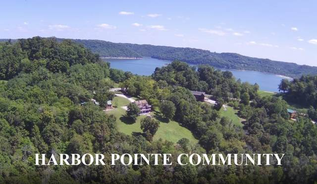57 Harbor Pointe Dr, Lancaster, TN 38569 (MLS #RTC2291618) :: Berkshire Hathaway HomeServices Woodmont Realty