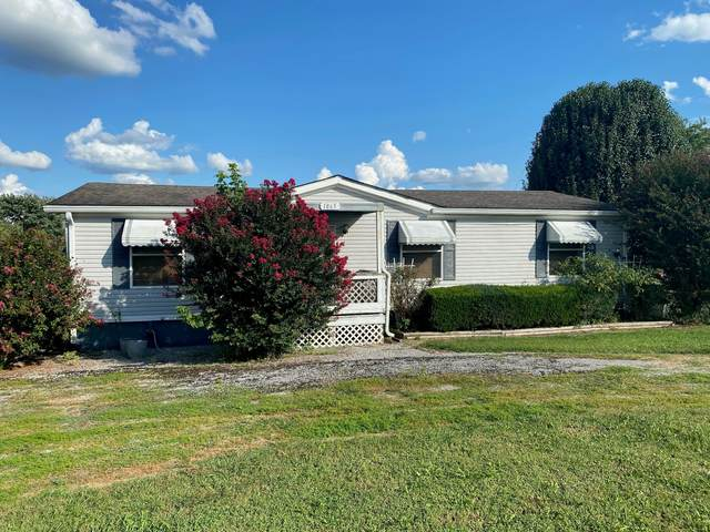 1865 S Commerce Rd, Watertown, TN 37184 (MLS #RTC2291621) :: RE/MAX Fine Homes