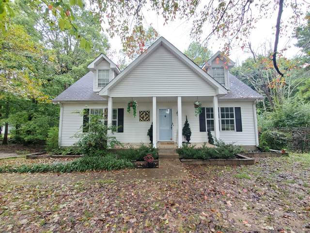 1458 W Grab Creek Rd, Dickson, TN 37055 (MLS #RTC2291626) :: Your Perfect Property Team powered by Clarksville.com Realty