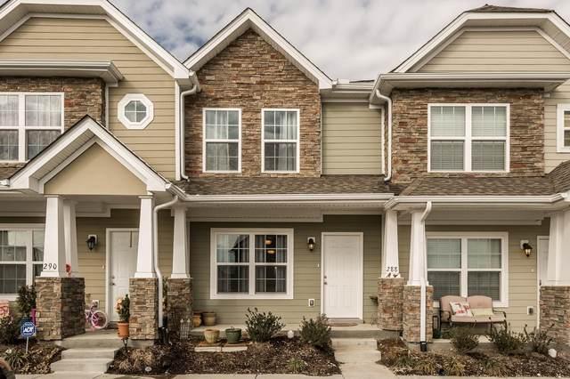 288 Cobblestone Place Dr, Goodlettsville, TN 37072 (MLS #RTC2291628) :: The Godfrey Group, LLC