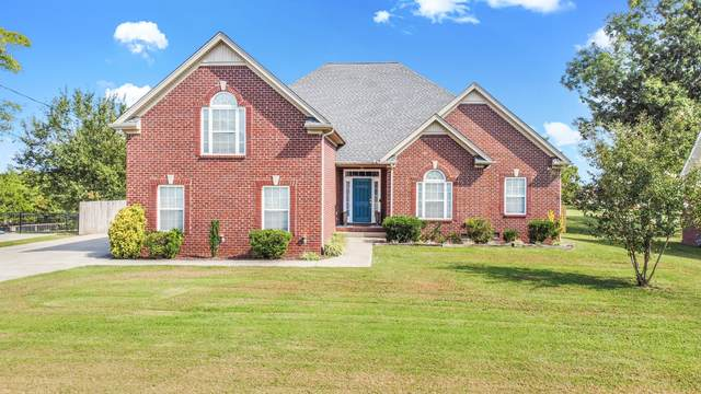 232 Rockytop Trl, Mount Juliet, TN 37122 (MLS #RTC2291629) :: Maples Realty and Auction Co.