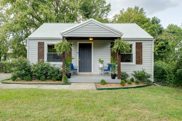 1613 Essex Ave, Nashville, TN 37216 (MLS #RTC2291636) :: Armstrong Real Estate