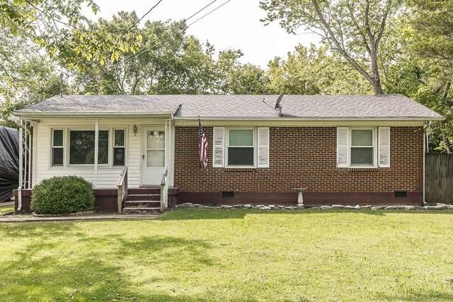 108 Hickory St, La Vergne, TN 37086 (MLS #RTC2291638) :: RE/MAX Fine Homes