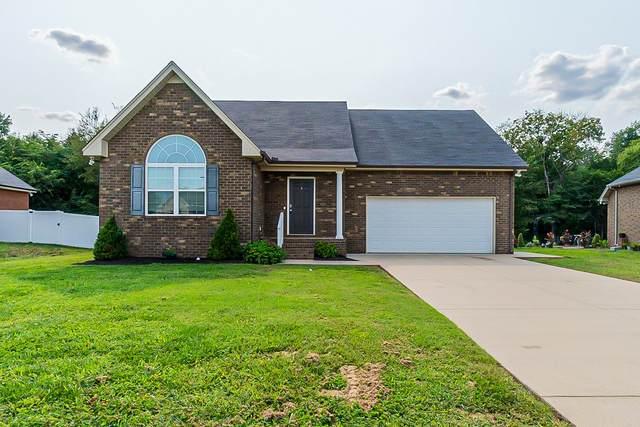 2329 Auldridge Dr, Christiana, TN 37037 (MLS #RTC2291645) :: John Jones Real Estate LLC