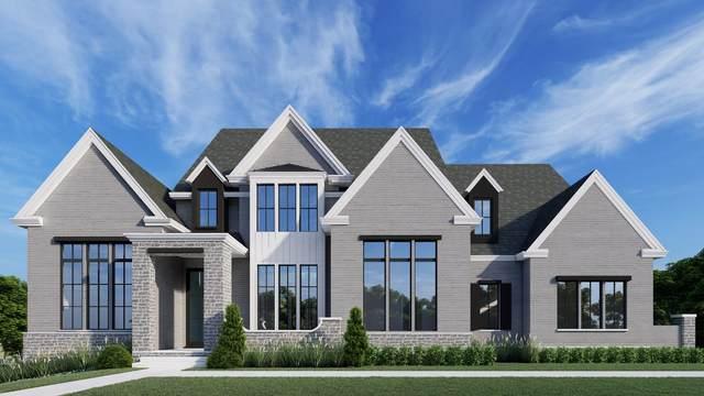 1501 Amesbury Ln, Franklin, TN 37069 (MLS #RTC2291658) :: John Jones Real Estate LLC
