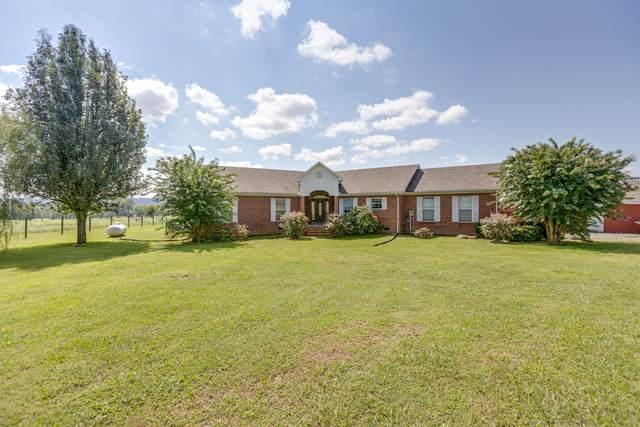 342 Old Petersburg Pike, Petersburg, TN 37144 (MLS #RTC2291668) :: Re/Max Fine Homes