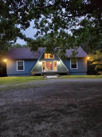 1618 Cc Rd, Kingston Springs, TN 37082 (MLS #RTC2291676) :: Village Real Estate