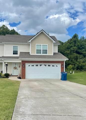 916 Gregory Mills Drive, Smyrna, TN 37167 (MLS #RTC2291679) :: RE/MAX Fine Homes