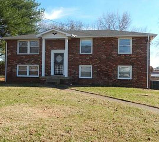 8402 Terry Ln, Hermitage, TN 37076 (MLS #RTC2291687) :: EXIT Realty Lake Country