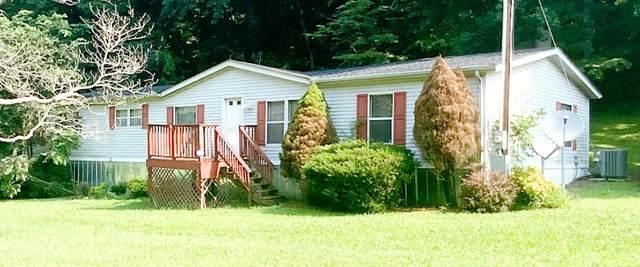 1308 Upper Creek Rd, Vanleer, TN 37181 (MLS #RTC2291691) :: Village Real Estate