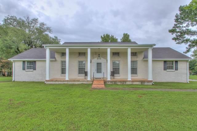 6974 Bethel Rd, Greenbrier, TN 37073 (MLS #RTC2291700) :: Felts Partners