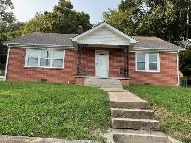 188 W Walnut St, Erin, TN 37061 (MLS #RTC2291715) :: Cory Real Estate Services