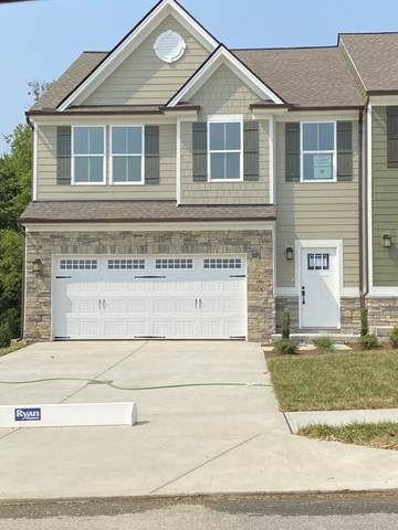 1426 Carderock Springs Dr., Gallatin, TN 37066 (MLS #RTC2291716) :: Ashley Claire Real Estate - Benchmark Realty