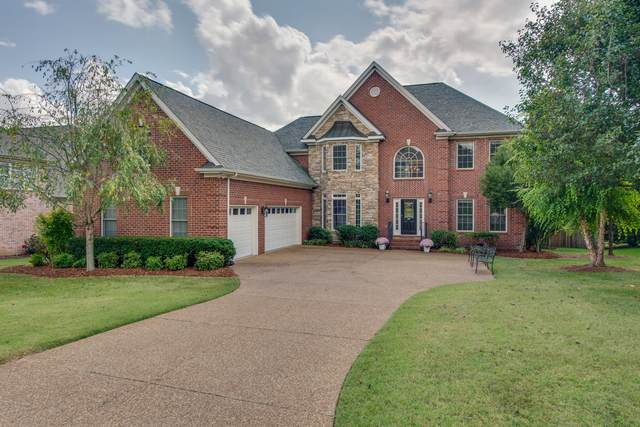 405 Enclave Ct, Brentwood, TN 37027 (MLS #RTC2291728) :: Felts Partners
