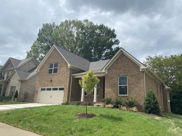 224 Star Pointer Way, Spring Hill, TN 37174 (MLS #RTC2291734) :: Village Real Estate