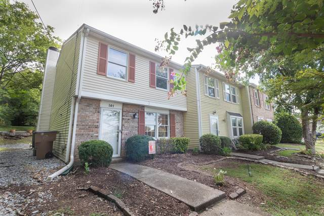 102 Lake Forest Ct, Nashville, TN 37217 (MLS #RTC2291742) :: John Jones Real Estate LLC