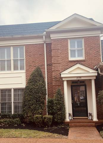 1438 Cheshire Pl, Murfreesboro, TN 37129 (MLS #RTC2291747) :: Ashley Claire Real Estate - Benchmark Realty