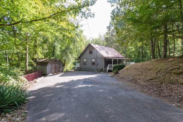 1085 Savely Rd, Pegram, TN 37143 (MLS #RTC2291754) :: John Jones Real Estate LLC