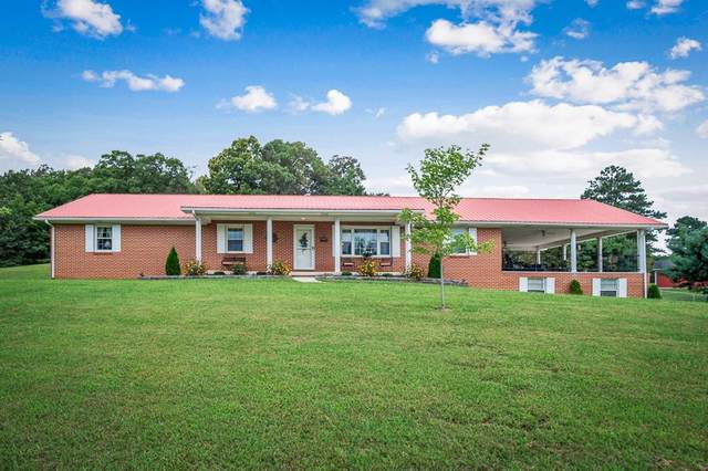 1069 Mcgregor Ln, Cookeville, TN 38501 (MLS #RTC2291773) :: HALO Realty