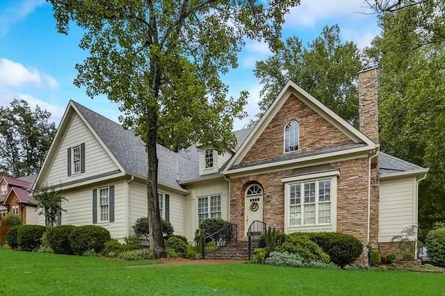 824 Salisbury Way, Clarksville, TN 37043 (MLS #RTC2291776) :: Re/Max Fine Homes