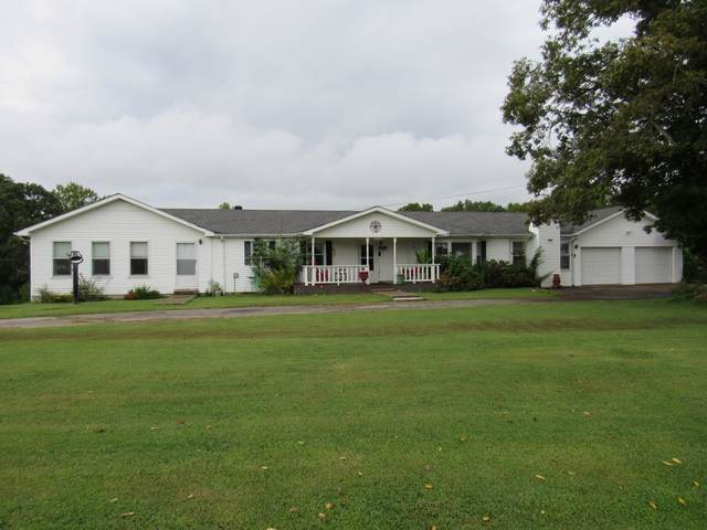 1971 Ridge Rd, Mc Ewen, TN 37101 (MLS #RTC2291777) :: Your Perfect Property Team powered by Clarksville.com Realty