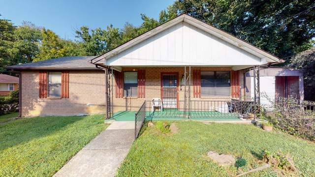 534 Ford St, Clarksville, TN 37040 (MLS #RTC2291778) :: Re/Max Fine Homes
