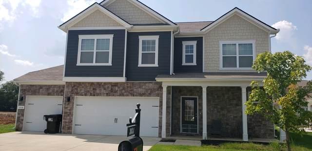 3034 Butterfield Ave, Murfreesboro, TN 37128 (MLS #RTC2291780) :: RE/MAX Fine Homes