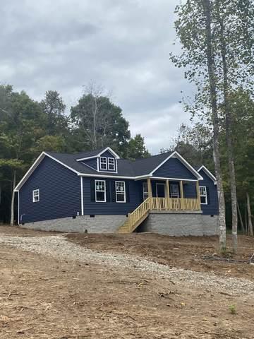 987 Promise Land Rd, Charlotte, TN 37036 (MLS #RTC2291799) :: John Jones Real Estate LLC