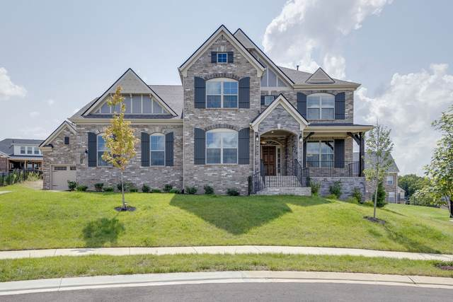 3013 Portland Ct, Franklin, TN 37064 (MLS #RTC2291805) :: RE/MAX Fine Homes