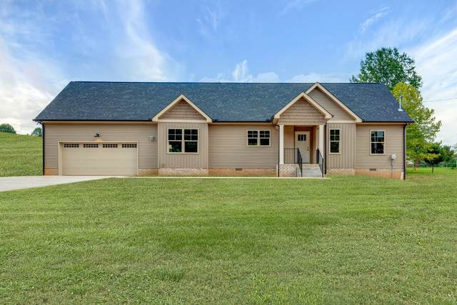 104 Laken Lane (Lot 358), Dickson, TN 37055 (MLS #RTC2291807) :: Your Perfect Property Team powered by Clarksville.com Realty