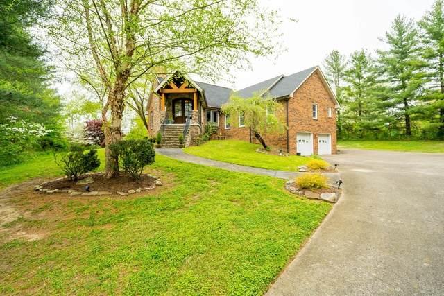 337 Peterson Ln, Clarksville, TN 37040 (MLS #RTC2291821) :: Nashville on the Move