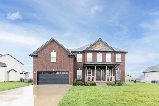 1120 Upland Ter, Clarksville, TN 37043 (MLS #RTC2291823) :: RE/MAX Homes and Estates, Lipman Group