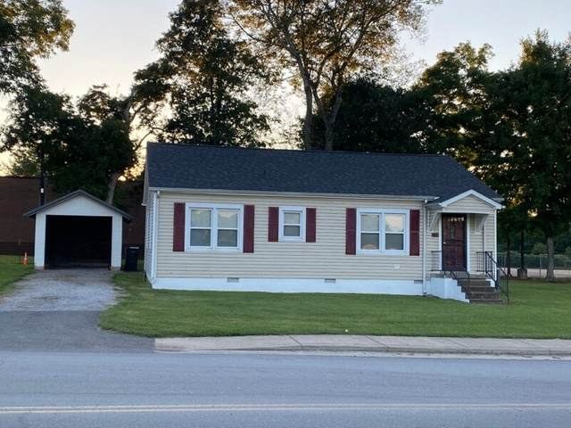 102 N Clydeton Rd, Waverly, TN 37185 (MLS #RTC2291824) :: Your Perfect Property Team powered by Clarksville.com Realty