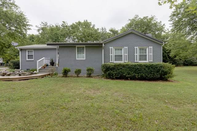 6831 Glenn Ln, College Grove, TN 37046 (MLS #RTC2291831) :: RE/MAX Fine Homes