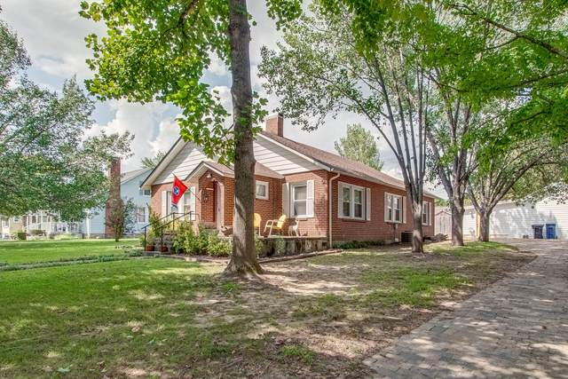 409 3rd Ave, Columbia, TN 38401 (MLS #RTC2291835) :: Re/Max Fine Homes