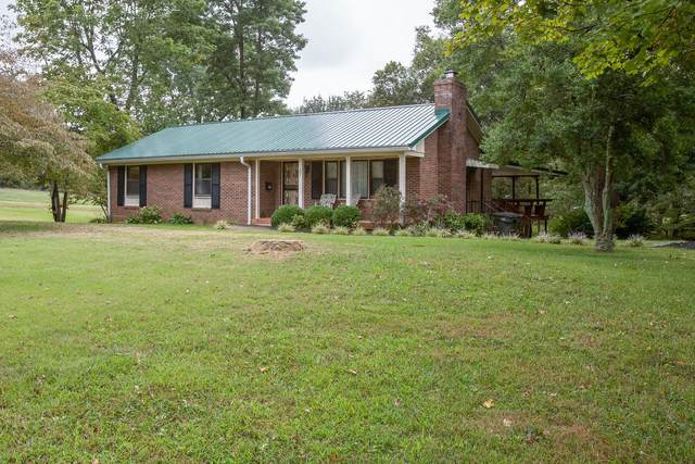 201 W Hardin Dr, Columbia, TN 38401 (MLS #RTC2291836) :: Maples Realty and Auction Co.