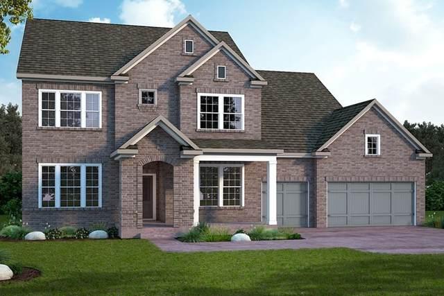 811 Novalis St, Nolensville, TN 37135 (MLS #RTC2291841) :: RE/MAX Fine Homes