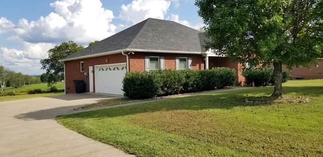 1112 Lewis Jones Blvd, Gallatin, TN 37066 (MLS #RTC2291847) :: Ashley Claire Real Estate - Benchmark Realty