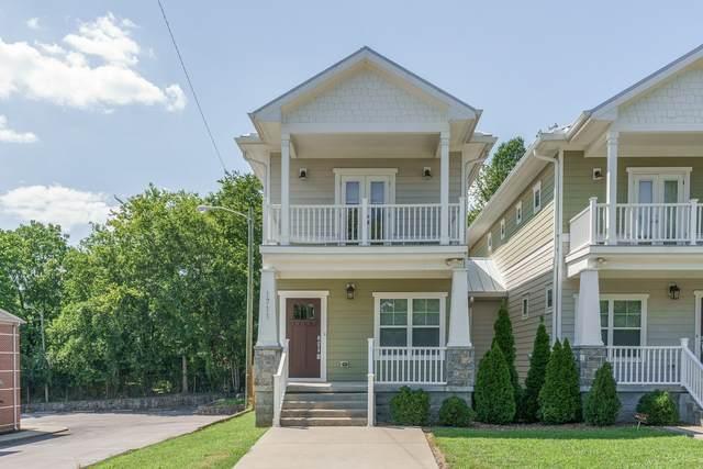 1711 Ridley Blvd, Nashville, TN 37203 (MLS #RTC2291850) :: Village Real Estate