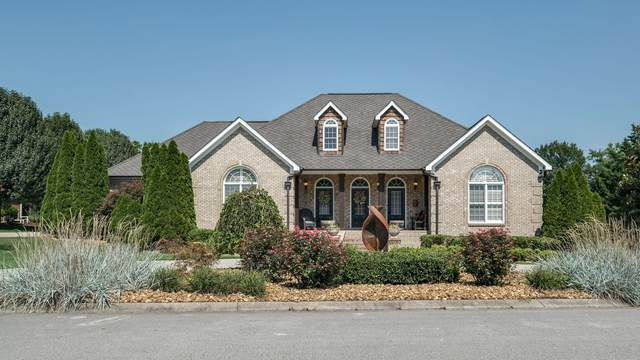 601 Willow Brook Dr, Manchester, TN 37355 (MLS #RTC2291856) :: DeSelms Real Estate