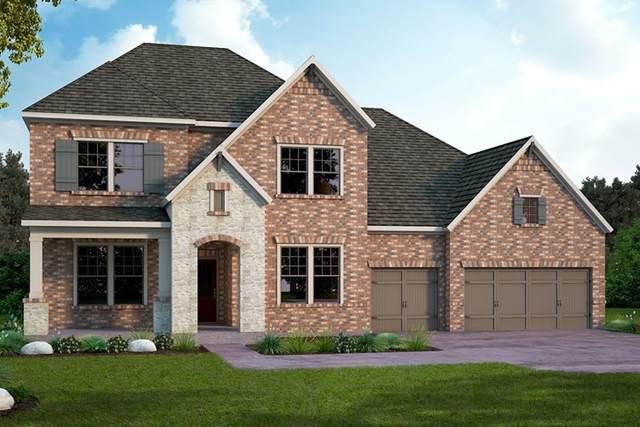 815 Novalis St, Nolensville, TN 37135 (MLS #RTC2291859) :: RE/MAX Fine Homes