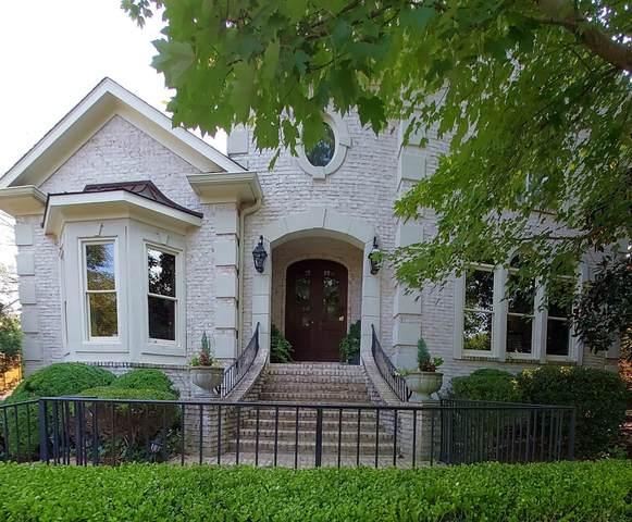305 Whitworth Way, Nashville, TN 37205 (MLS #RTC2291862) :: Nashville Home Guru