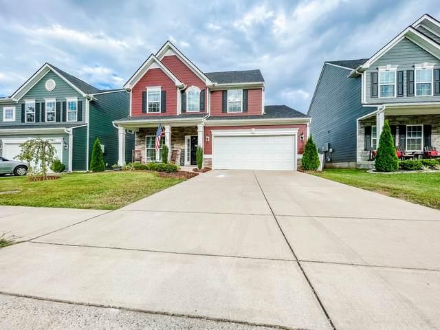 2819 Leatherwood Dr, Murfreesboro, TN 37128 (MLS #RTC2291871) :: RE/MAX Fine Homes