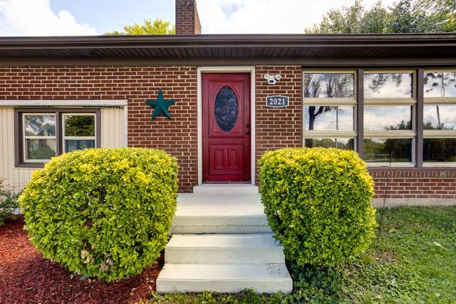 2021 Liebengood Rd, Goodlettsville, TN 37072 (MLS #RTC2291872) :: Armstrong Real Estate