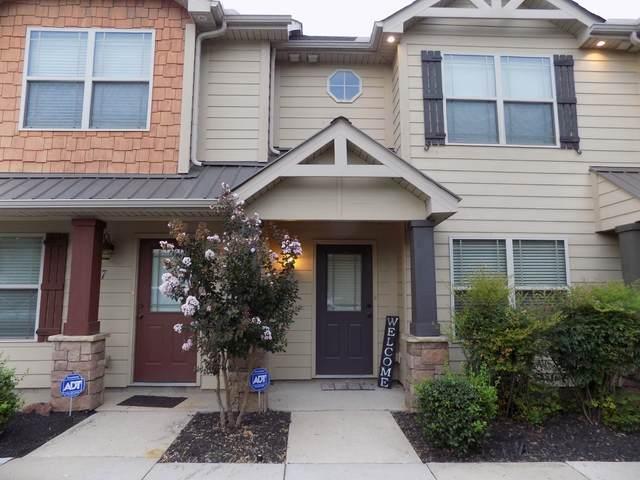 563 River Rock Blvd A8, Murfreesboro, TN 37128 (MLS #RTC2291873) :: RE/MAX Fine Homes