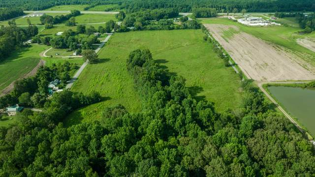 0 Cooper Creek Rd, Woodlawn, TN 37191 (MLS #RTC2291875) :: Ashley Claire Real Estate - Benchmark Realty