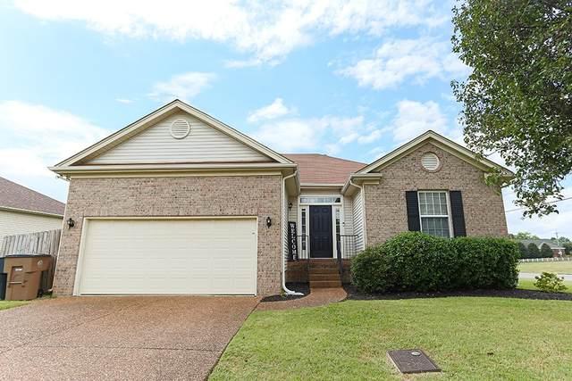 3200 River Walk Dr, Nashville, TN 37214 (MLS #RTC2291884) :: John Jones Real Estate LLC